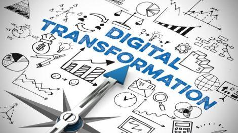 Digital Business Transformation - Transformación digital