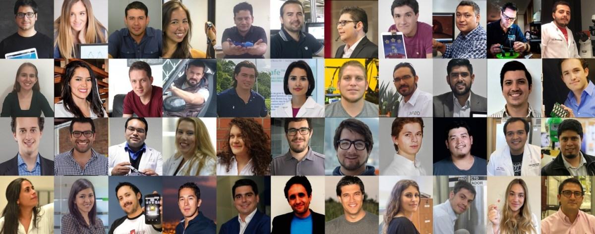MIT Technology Review en español busca a los 35 jóvenes más brillantes de Latinoamérica