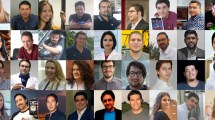 Innovadores menores de 35 Latinoamérica - MIT Technology Review