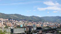 Medellín - Colombia - negocio global