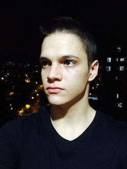 Daniel López - Programador