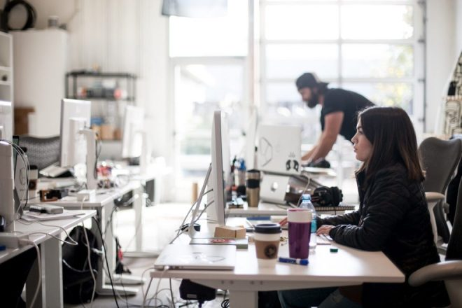 Mujeres - brecha laboral