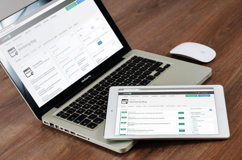 Obtén nuevos y mejores clientes con el marketing de contenidos de la startup chilena Postedin