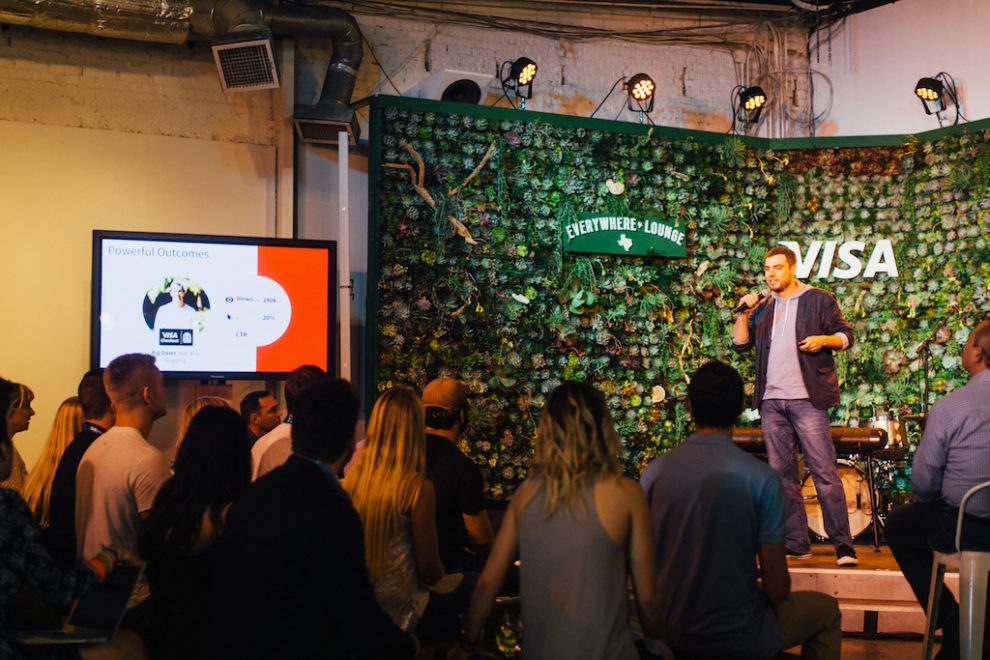 Visa colabora con las Fintech más Innovadoras de América Latina a través de Everywhere Initiative