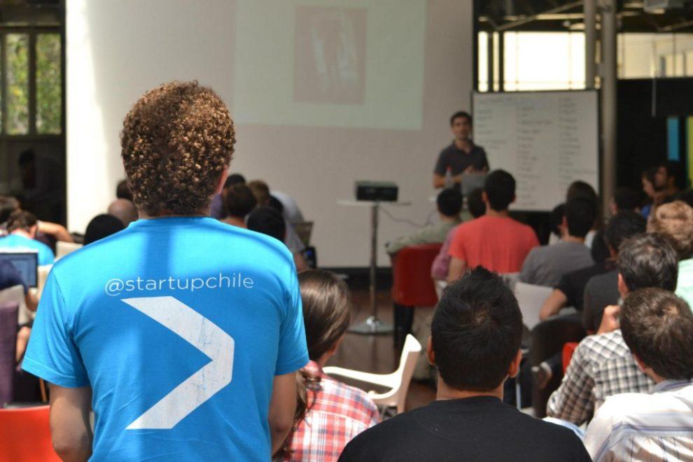 Las tres mejores startups de la generación 18 de Start-Up Chile