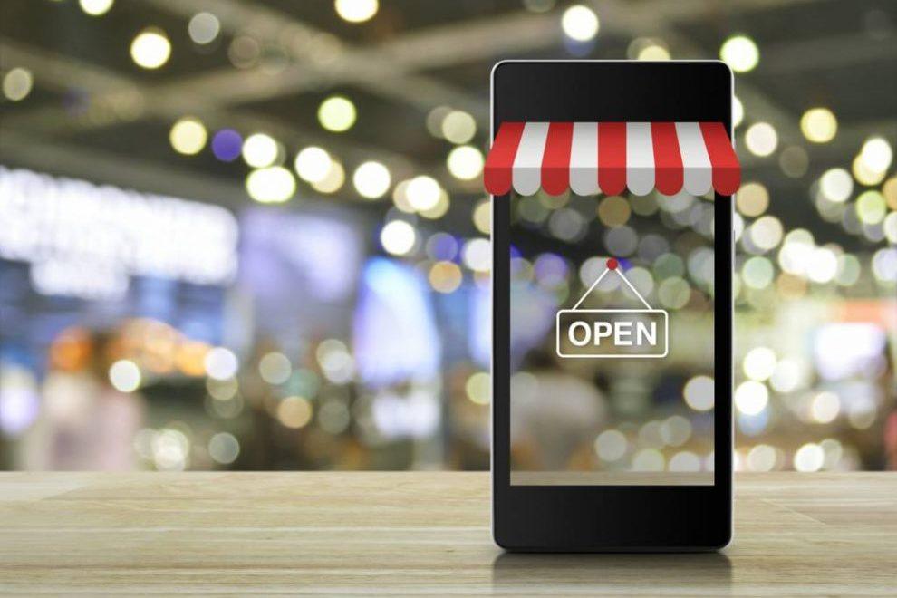 ¿Estás listo para empezar el año con una tienda mobile?