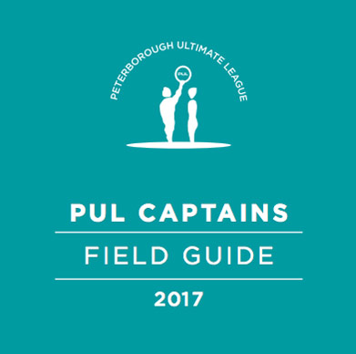 PUL Captains Field Guide 2017