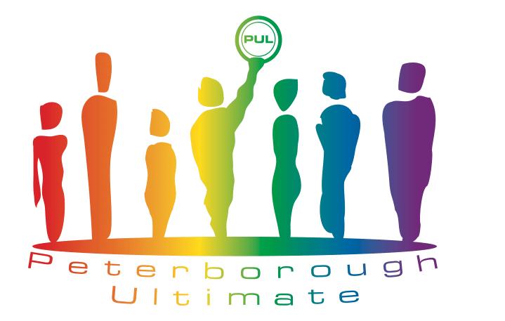 PUL Rainbow Logo