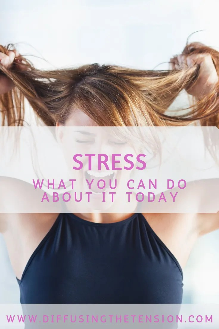 stress, stressed out, what you can do about stress, stress tips