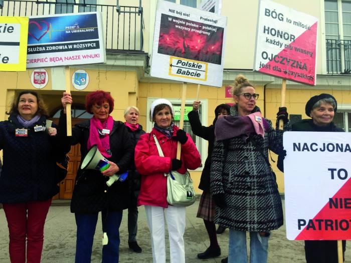 Znalezione obrazy dla zapytania polskie babcie