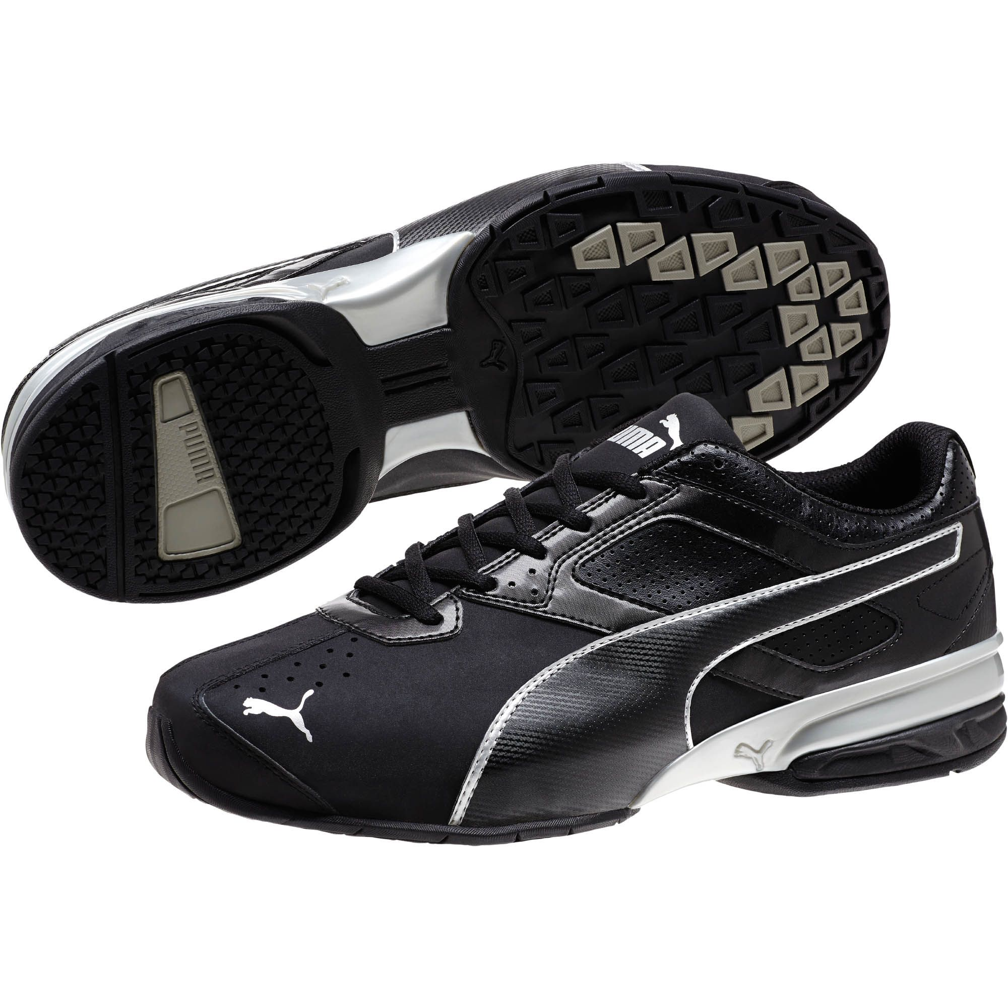 Puma Tazon 6 Wide Men' Running Shoes