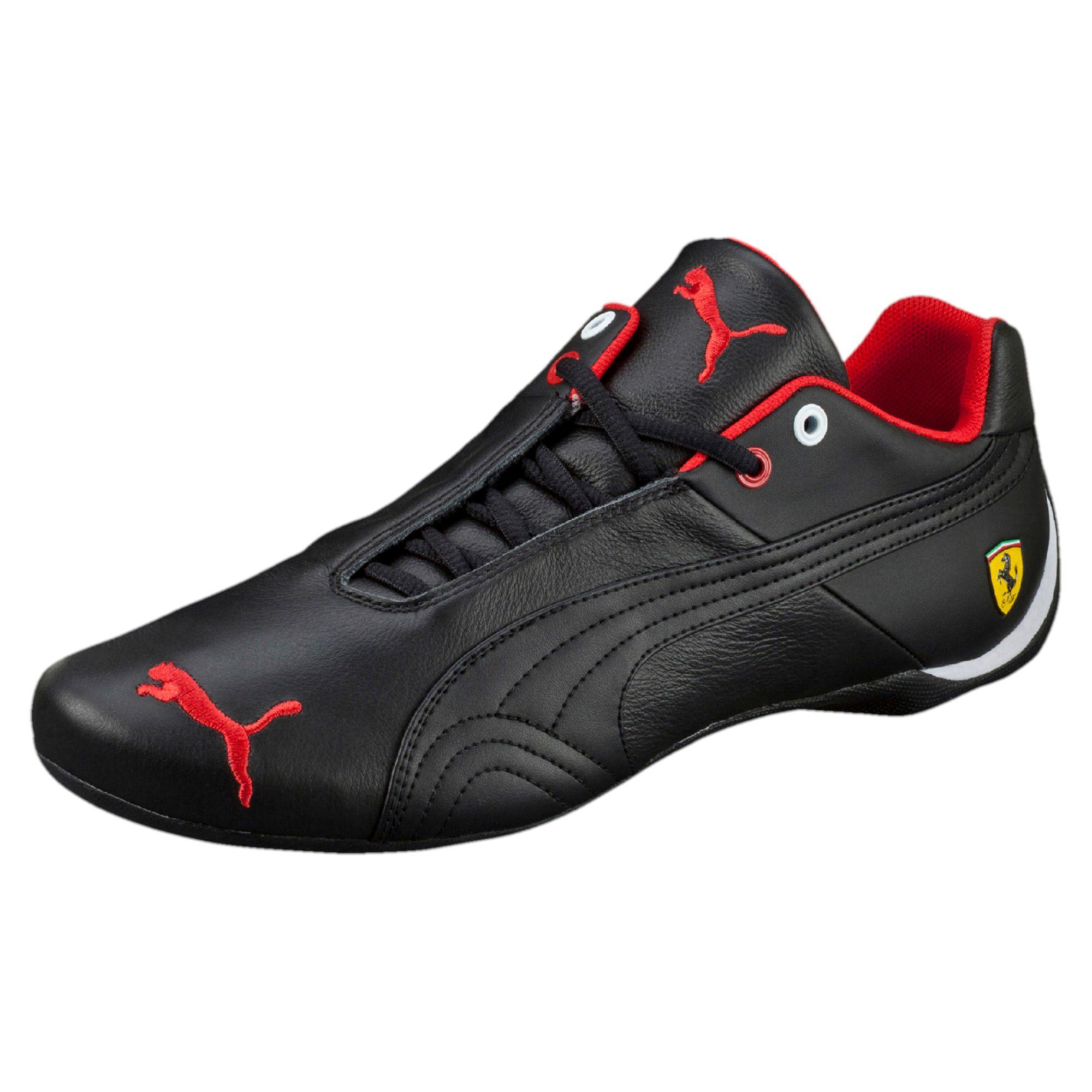 Puma Ferrari Future Cat Leather Men' Shoes