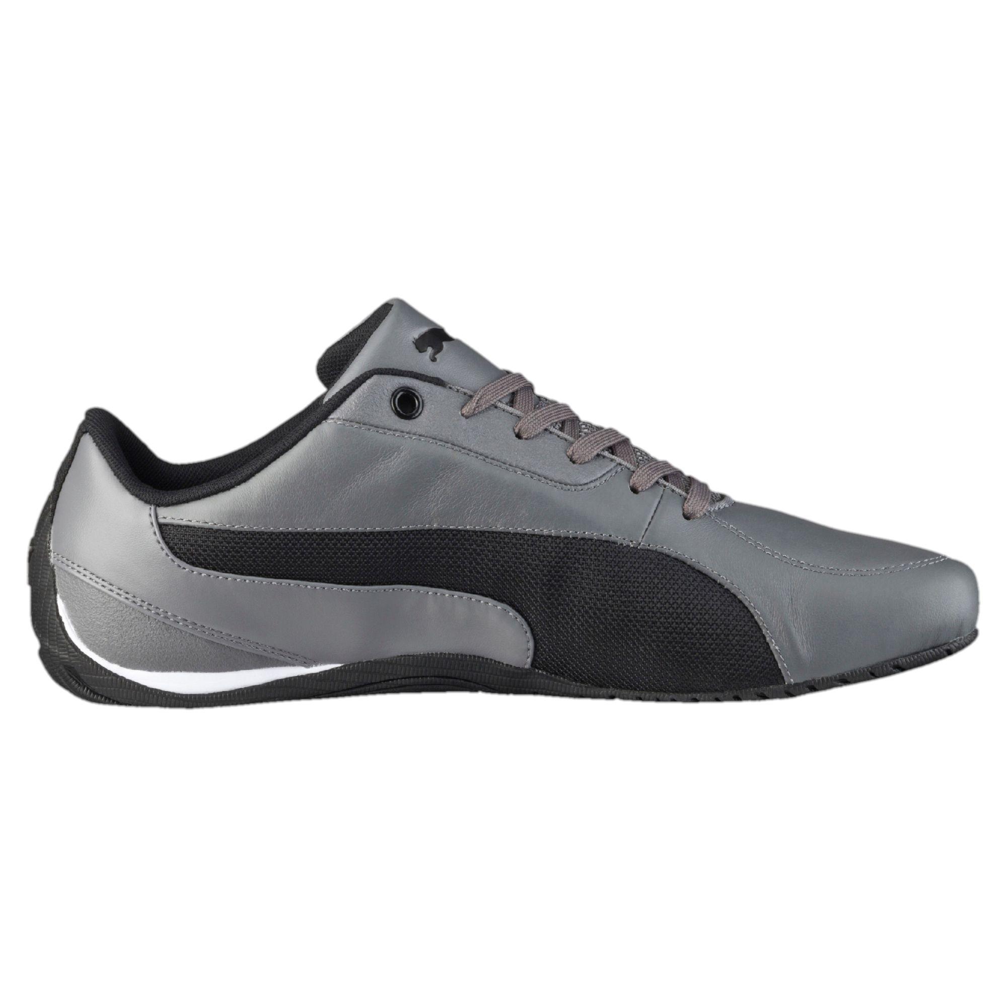 Puma Drift Cat 5 Leather Men' Shoes