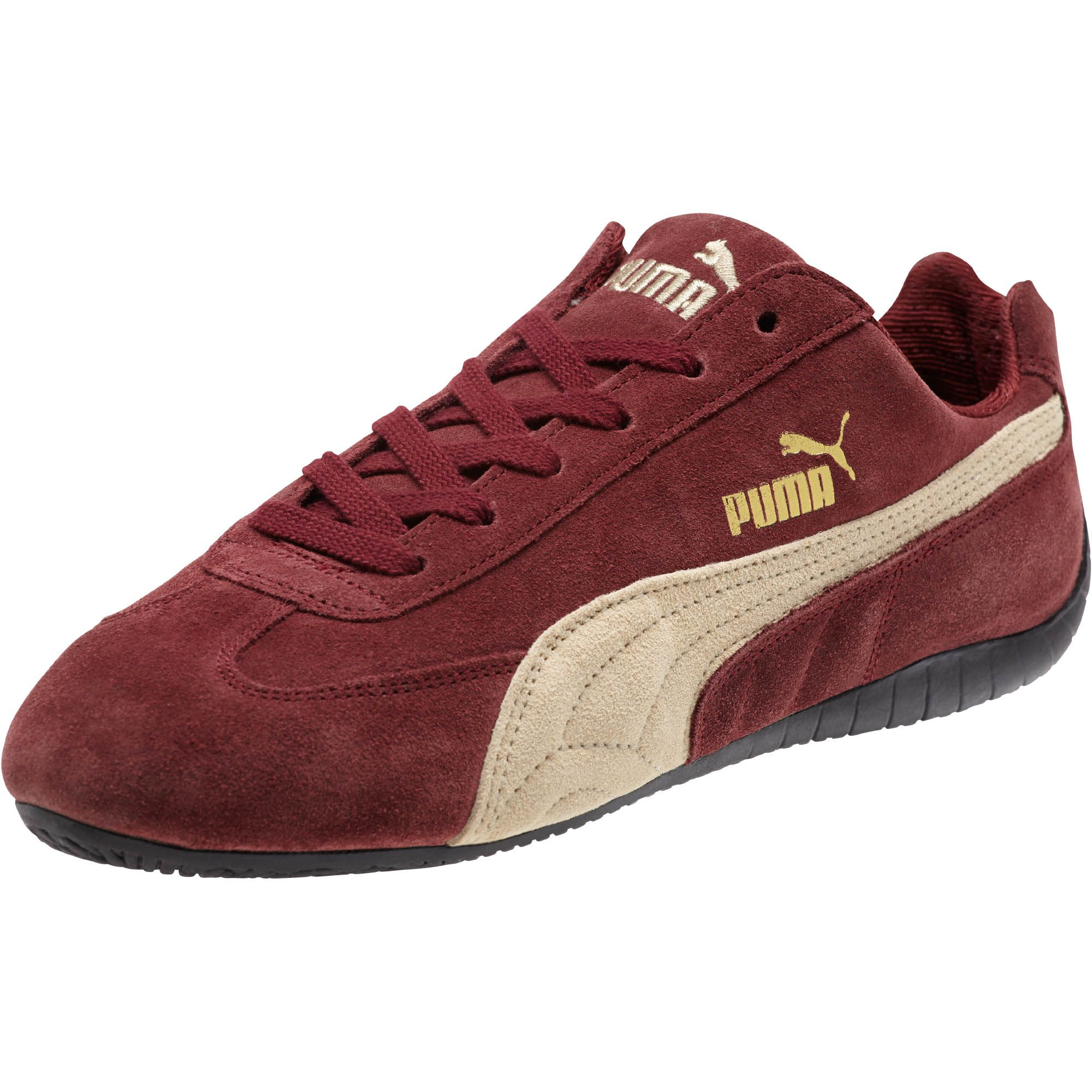 Puma Speed Cat Shoes