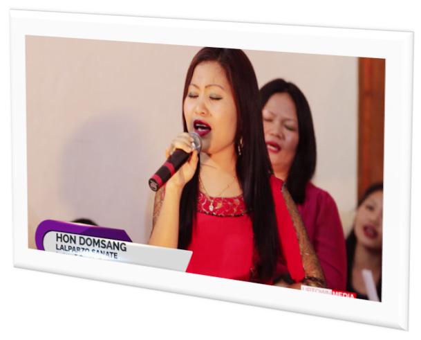 Hon Domsang by T. Pumkhothang
