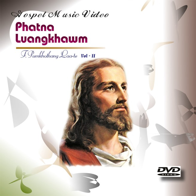 Phatna Luangkhawm Vol - II