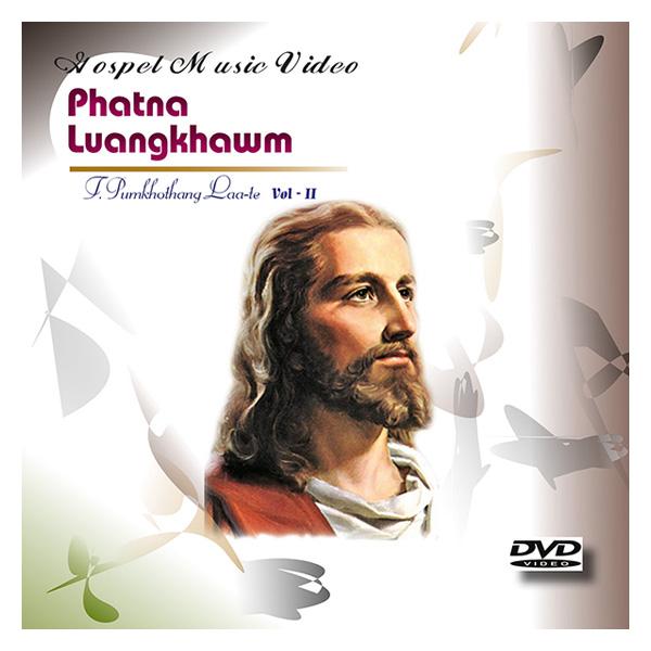 Phatna Luangkhawm Vol – II