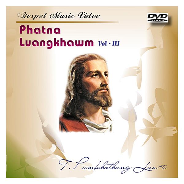 Phatna Luangkhawm Vol – III