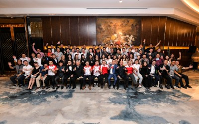 PUMM MEMBER GATHERING NIGHT & BUSINESS PITCHING PROGRAM