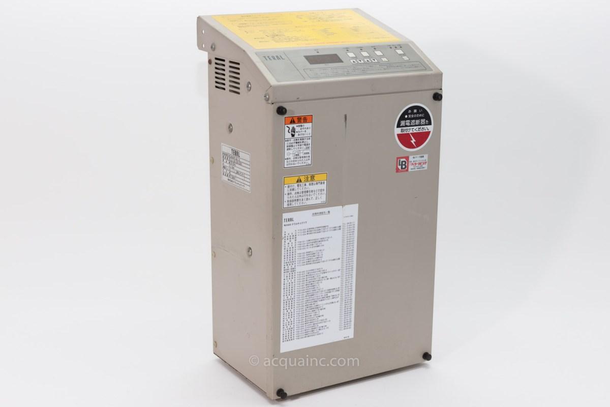 テラル SX-LAT403-51.5D制御盤 BQSXF-2D-1.5