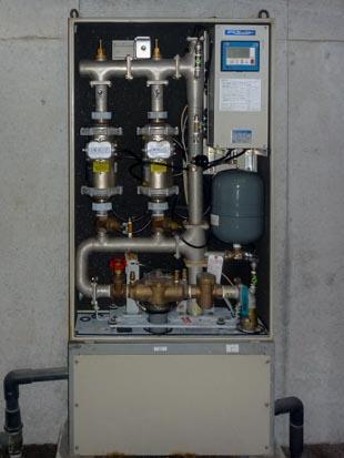 荏原製作所 40PNACH2.2A 増圧給水ポンプ
