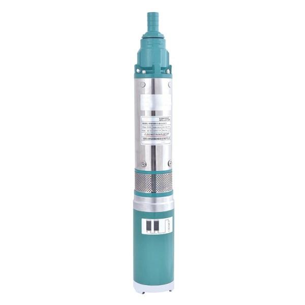 Solar Submersible pump SYDC high pressure pump supermarket