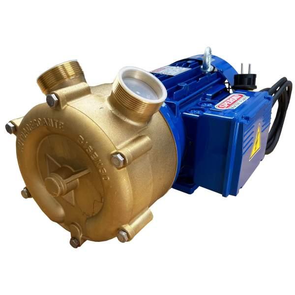 speroni pm20 br transfer pump