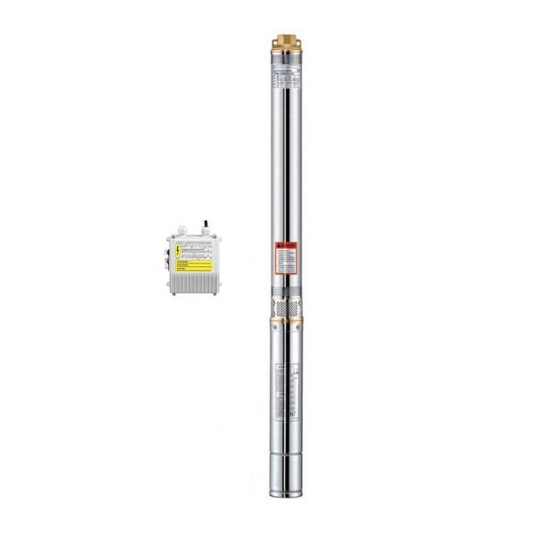 Thin Submersible Pump