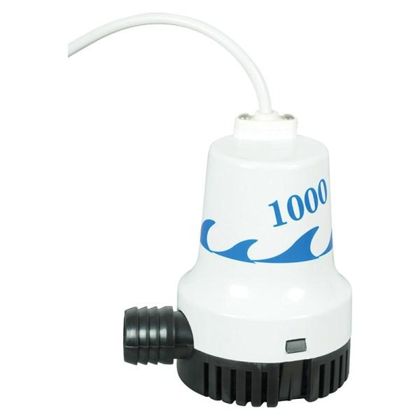 1000 GPH Bilge Pump 12V DC