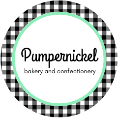 Logo for Pumpernickel Bakery