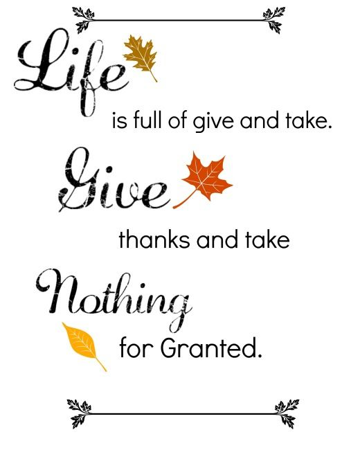 Sparkle #154: Thanksgiving Wishes & Quotes