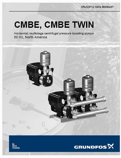 CMBE Product Guide Cover