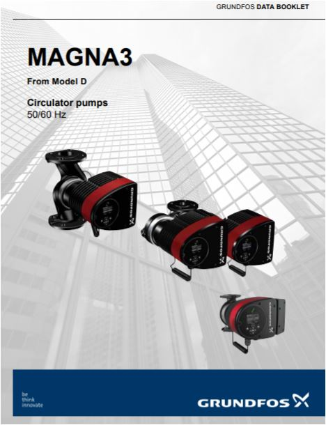 Magna 3 Product Guide COver 2019