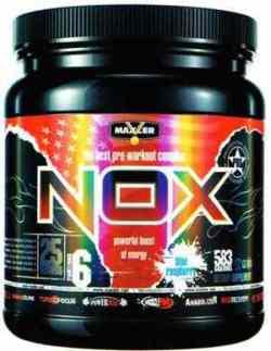 NOX MAXLE