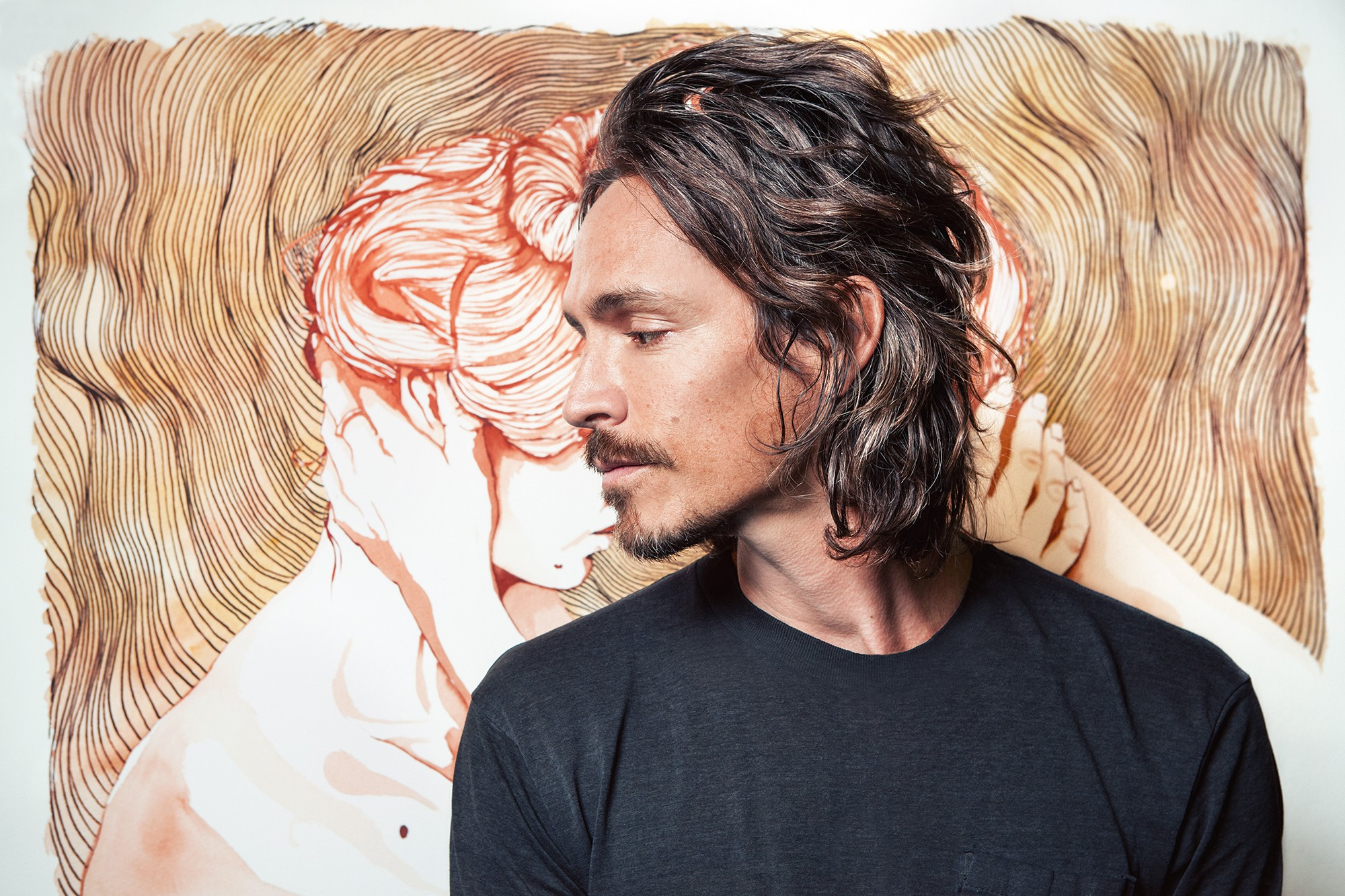 Is Brandon Boyd From Incubus Bisexual