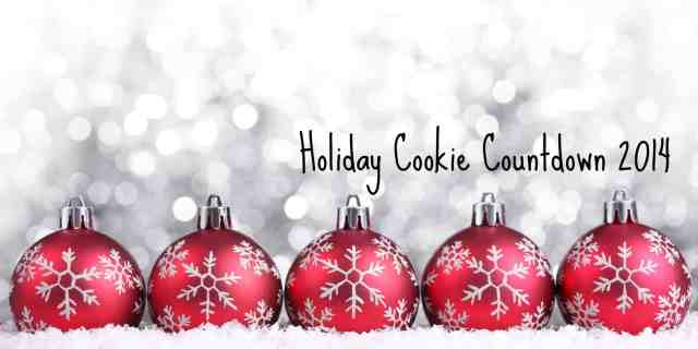 Holidays Cookie Countdown