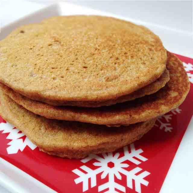 gingerbread pancakes5