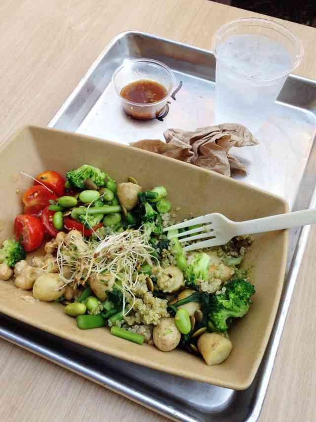 Restaurant Review: Beefsteak