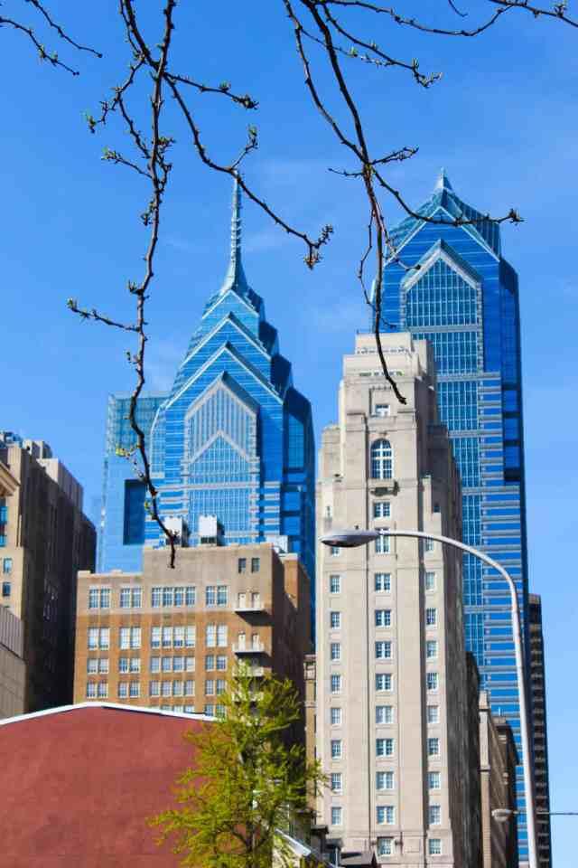 Vegetarian Travel: Philadelphia // pumpkinandpeanutbutter.com
