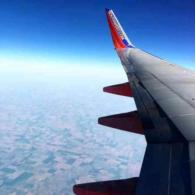 Vegetarian Travel: Denver, Colorado // pumpkinandpeanutbutter.com