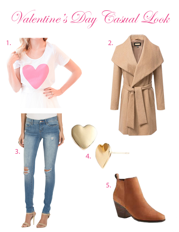 valentine's day casual look 1