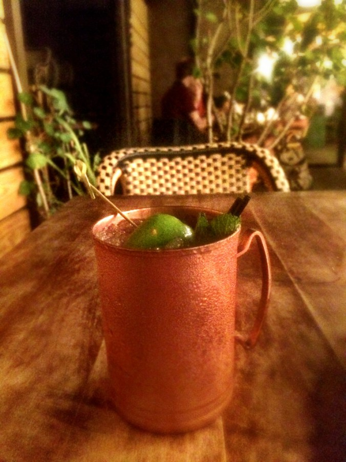 miami moscow mule