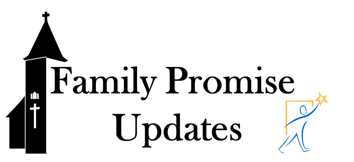 July 2018 Family Promise Update