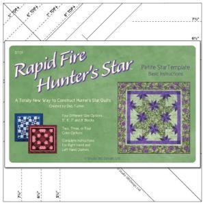 Studio 180-Rapid_Fire_Hunters_Star