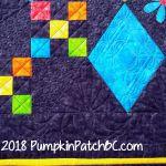 Gems & Daisies Detail 3