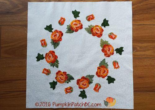 Rose-Wreath