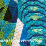 Elephant Abstractions Detail 3