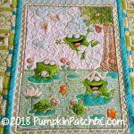 Frogland Friends Detail 1