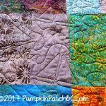 Summer Batiks Detail 1
