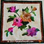 Seasons in Bloom Block 2